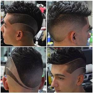 10 Insanely Cool Haircut Designs