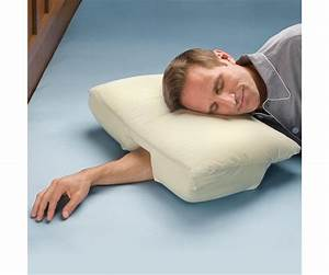better sleep pillow With better sleep pillow for side sleepers