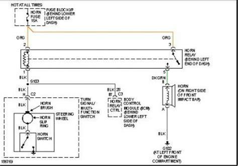 Engine Diagram Pontiac Sunfire