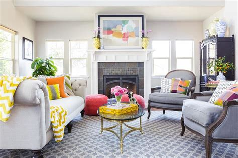 bright ls for living room 25 bright living rooms page 3 of 5