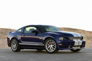 2014 Shelby GT Unveiled, Packs Up to 624 HP - autoevolution