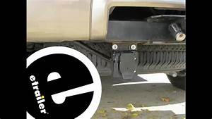 Installation Of A Trailer Brake Controller On A 2004 Ford