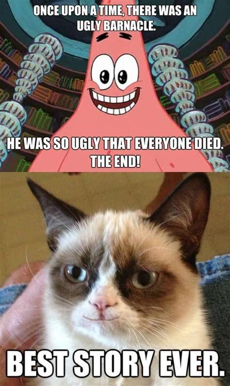 Grumpy Cat Best Meme - grumpy cat cats spongebob grumpycat quote funny grumpy cat meme cat memes animal