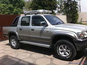 Hilux Tiger Buy Or Not  Pros And Cons