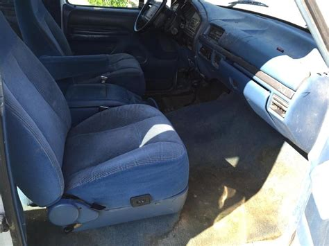 Npd sources the highest quality bronco interior parts in the industry with the widest selection available. HELP! recovering '96 seats & other interior bits - Ford ...