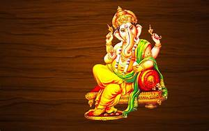 Lord Ganesha full HD new wallpapers