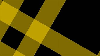 Yellow Wallpapers Checked Aesthetic Dual Background Gold