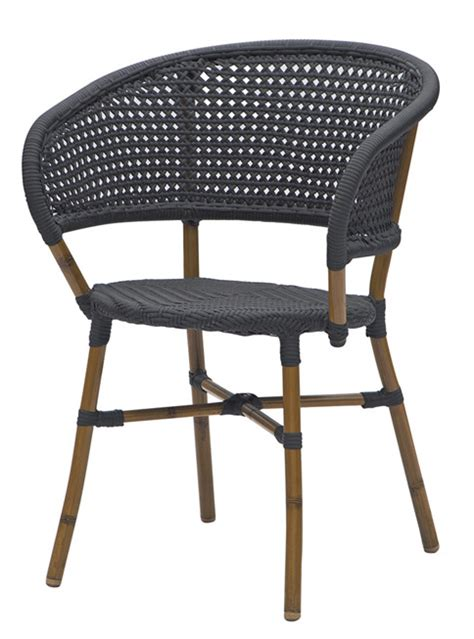 ljc023 stackable garden rattan outdoor chairs and tables