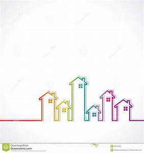 Real Estate Background For Sale Property Concept Stock ...