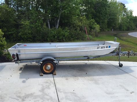 Used Aluminum Jon Boats For Sale In Nc by Quot Jon Boat Quot Boat Listings In Nc