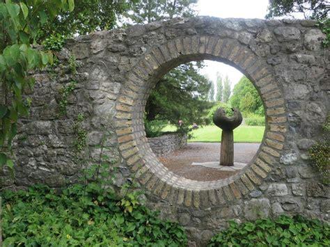 moon gate medium birr castle gardens science
