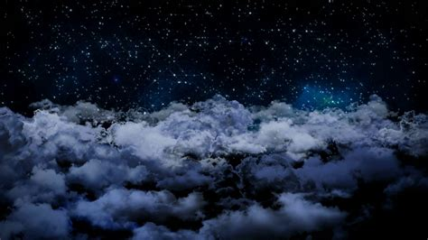 Animated Cloud Wallpaper - cloudy backgrounds 183