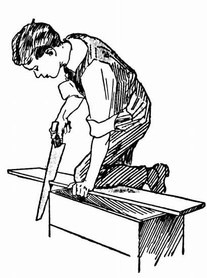 Carpenter Clipart Etc Medium