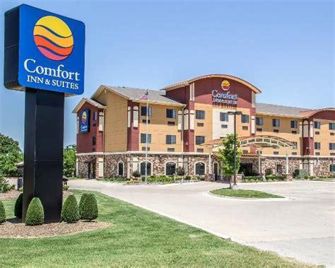 Comfort Inn & Suites Glenpool  ($̶8̶6̶)