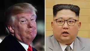 N Korea reopens border hotline as Trump boasts of 'bigger ...