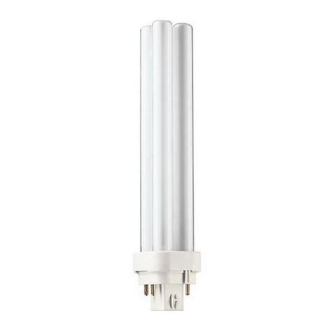 lade fluorescenti compatte philips lighting 383372 dimmable pl c linear compact