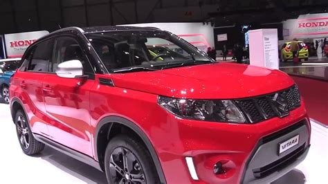 suzuki grand vitara  blackstone news youtube