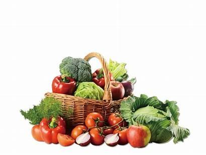 Clipart Vegetables Vegetable Organic Transparent Vegetarian Raw