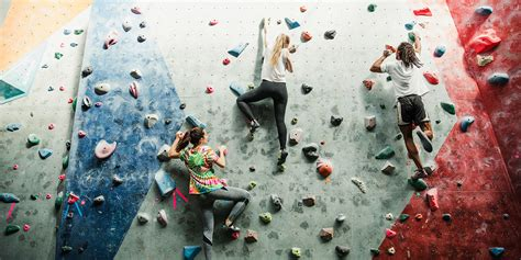 Rock Climbing Techniques Tips Become Better