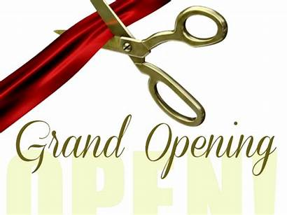 Opening Grand Join