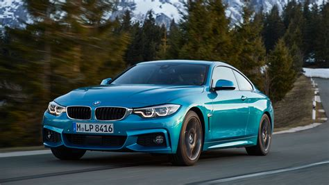 Bmw 4 Series Coupe Modification by 2018 Bmw 4 Series Coupe Review Top Gear