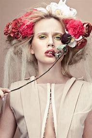Pauline Darley Fashion Photography