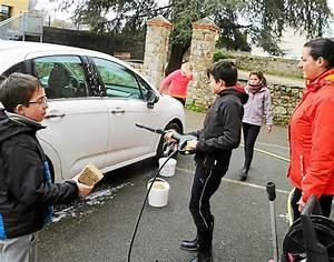 Lavage Voiture Paris : disneyland 150 gr ce au lavage de voitures pont scorff ~ Medecine-chirurgie-esthetiques.com Avis de Voitures