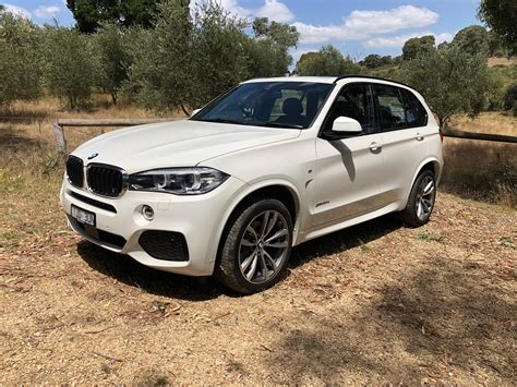 bmw  xdrived review car review central