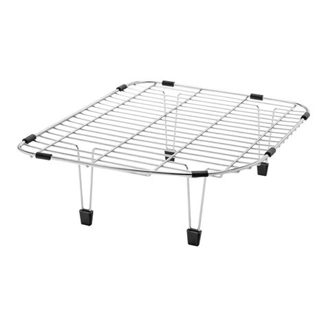 blanco stainless steel sink grid multi level fits one xl