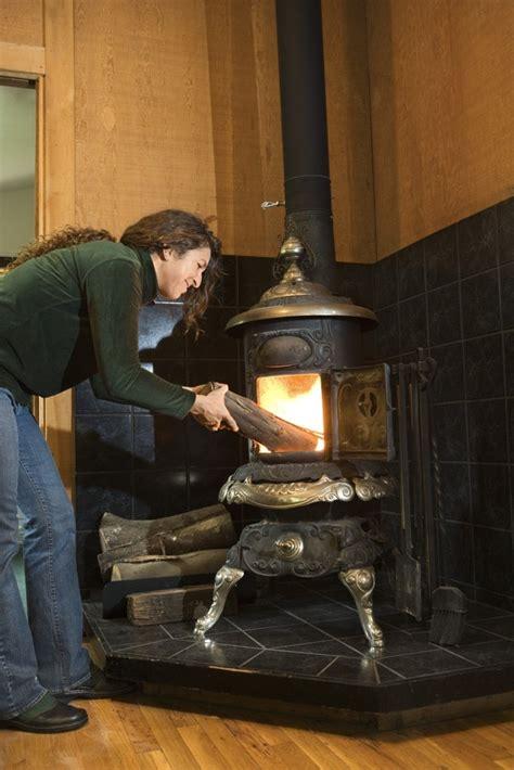 lay  natural stone hearth   woodburning