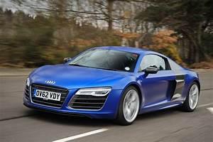 Audi R8 V10 Plus : audi r8 v10 plus 2013 review auto express ~ Melissatoandfro.com Idées de Décoration