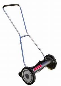 Best Push Reel Mowers 2019  Reviews And Ultimate Buyer U0026 39 S Guide