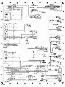 1998 Isuzu Trooper Stereo Wiring Diagram
