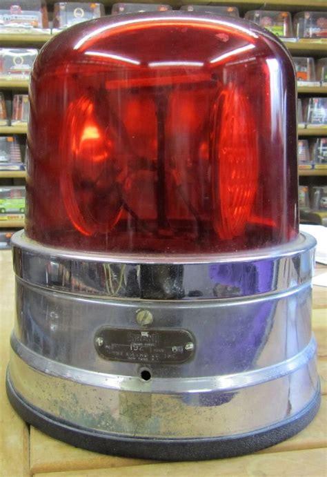 Siren Light by Details About Antique Truck Light Lights Sirens