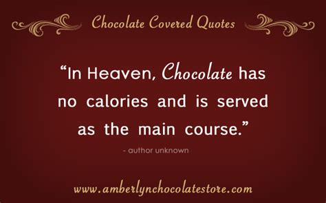 famous quotes  chocolate sualci quotes