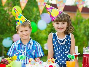 How to include everyone in your child's birthday celebration