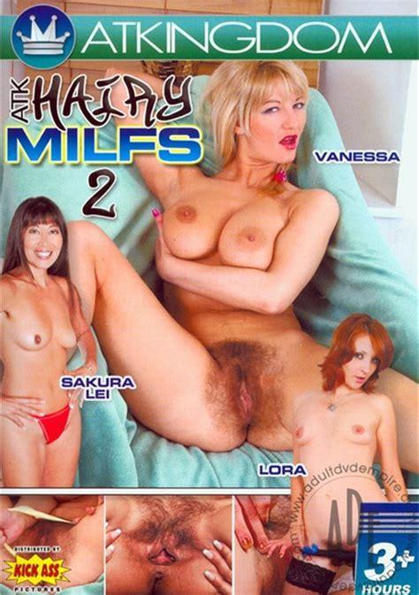 Atk Hairy Milfs 2 2012 Adult Dvd Empire