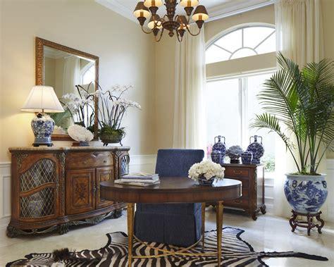 Home Decor Bloggers : Zebra Curtains Living Room Decorating Ideas