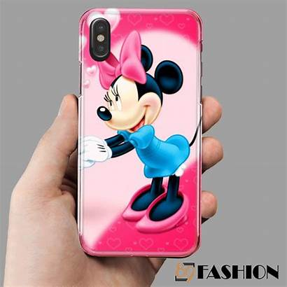 Mouse Mickey Phone Case Minnie Christmas Iphone