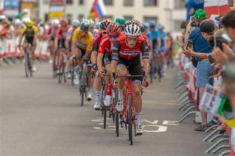 Egan bernal is the winner of tour de suisse 2019, before rohan dennis and patrick konrad. Tour de Suisse - TobiL Photography