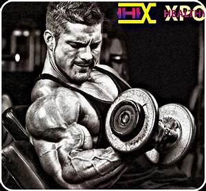 Best Arm Workouts For Mass