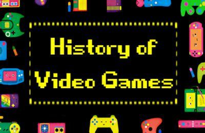 history  video games utica public library