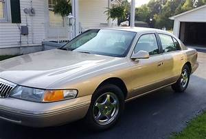 1997 Lincoln Continental - User Reviews