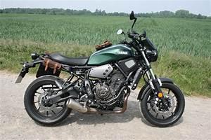 Yamaha Xsr 700 Auspuff : fahrbericht yamaha xsr 700 feuerstuhl das motorrad ~ Jslefanu.com Haus und Dekorationen