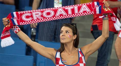 Croatia England Croatian Football Federation Secures