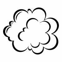 Smoke icons | Noun Project