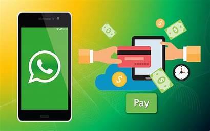Pay Whatsapp Google Paytm Global Launch India