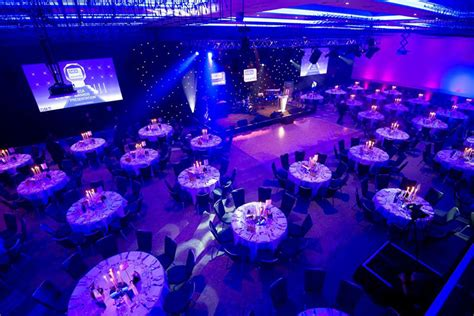 ECA Industry Awards Dinner returns for 2019 - PHPI Online