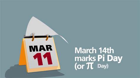 Fun Pi Day Facts