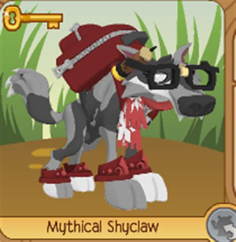 animal jam whip costume corner